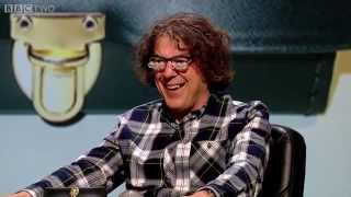 Download Guess the optical object - QI: Series L Episode 5 Preview - BBC Two Video