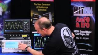 Download Keysight S-Series Oscilloscopes compared to LeCroy HDO Oscilloscopes Video