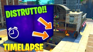 Download CUBO IMPAZZITO DISTRUGGE PINNACOLI PENDENTI - ALL CUBE MOVEMENTS IN TILTED TOWERS TIMELAPSE Video