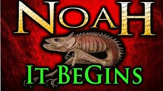 Download NOAH: the TRUTH is BIGGER than you thought......the JourNey BeGins Video