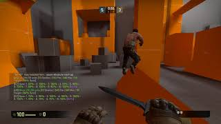 Download CS:GO: banned from edans HNS for ″autostrafe″ Video