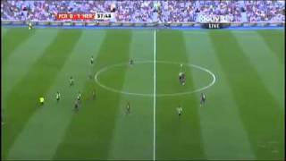 Download FC Barcelona vs Hercules (0-2) Video