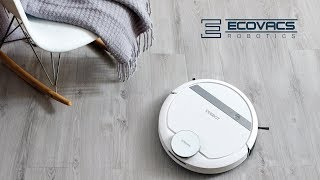Download Ecovacs DEEBOT 900 - Effective cleaning just the way you need it Video