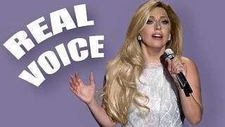 Download Lady Gaga's Most Powerful Vocals Video