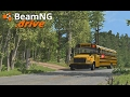 Download [BeamNG] Bus Route Video