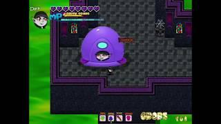 RPG MAKER MV Darks Adventure - ABS - combat test Free Download Video