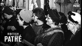 Download Downton Abbey Castle Fashion (1962) Video
