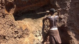 Download Inside the murky business of cobalt mining in DR Congo Video