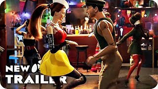 Download Welcome to Marwen Trailer 2 (2018) Steve Carell Drama Video