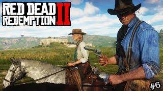 Download Red Dead Redemption 2 Part 6 - Making Money - #RDR2 Walkthrough PS4 Pro Video