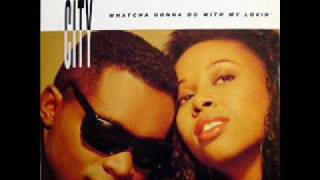 Download Inner City - Watcha Gonna Do With My Lovin Video