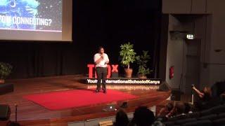 Download Connection and Energy | Waiyaki Regeru | TEDxYouth@InternationalSchoolofKenya Video