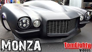 Download Street Outlaws Monza After the Crash Video