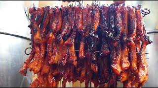 Download How To Make Char Siew 怎样制作叉烧 Video