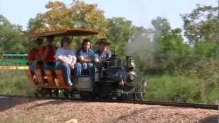 Download WRC Video #16.1 - Impressive 15 in. Gauge Railways Video