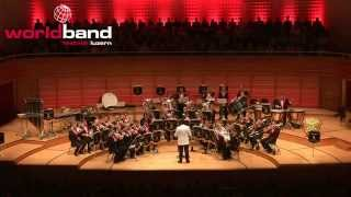 Download Black Dyke Band plays Fire in the Blood @ World Band Festival Luzern - KKL Luzern Video