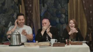 Download Critical Role - Voicemail Video