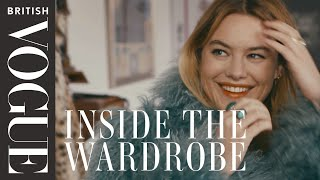 Download Camille Rowe's French Style Secrets: Inside the Wardrobe | Episode 7 | British Vogue Video