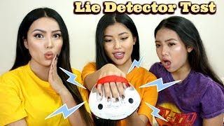 Download Lie Detector Test with my Sisters !!! Video
