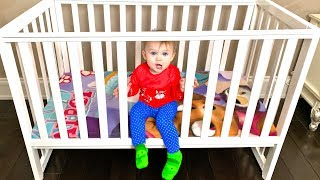 Download Fun Songs for Kids   Little Baby Stefy doesn't go to sleep - Youtube Video