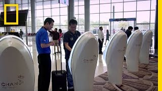 Download Inside Terminal 4: Terminal of Tomorrow – Full Episode | National Geographic Video