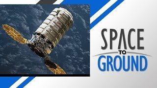 Download Space to Ground: Stuffed with Science: 11/17/2017 Video