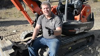 Download WATCH THIS VIDEO Before Renting a KUBOTA EXCAVATOR! Video
