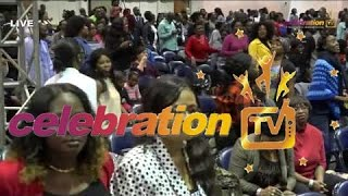 Download RAW POWER DALLAS Day 1 Evening Session - Apostle Johnson Suleman Video
