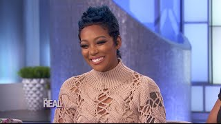 Download Monica Opens Up About Drama with Brandy Video