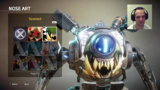Download Titanfall 2 Angel City DLC First Looks Video