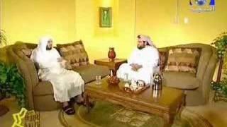 Download Interview with Shaikh(Muqri) Saad Al-Ghamdi(Part 1/7) Video