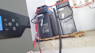 Download Homage Solar Inverter 3KVA (Off Grid 1000 Watts ) Full Review (Panels,Display) Video
