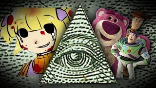 Download 10 INSANE Cartoon Conspiracy Theories That Could Be TRUE Video
