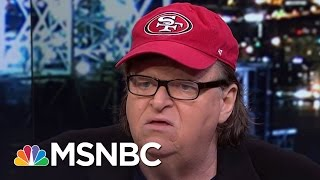 Download Michael Moore: 'We Have To Keep Fighting' | All In | MSNBC Video