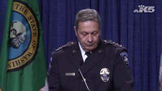 Download Eulogy for Officer Gutierrez Video