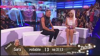Download Zadruga - Lepi Mića o Luni, Slobi i Kiji - 20.06.2018. Video