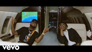 Download Kizz Daniel & Davido - One Ticket Video