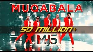 Download Muqabala Muqabala | Dance Champions MJ5 Video