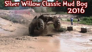 Download SILVER WILLOW CLASSIC SUNDAY MUD BOG 2016 Video