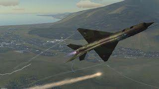 Download MiG-21 - Package Q Strike (DCS 1.5) Video