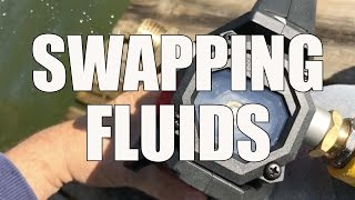 Download Milwaukee M18 Fluid Transfer Pump 2771-20 Video