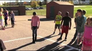 Download Who's Your One? Anti-bullying and Upstander campaign Video