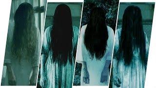 Download The Ring Evolution in Movies & TV. (Sadako & Samara) Video