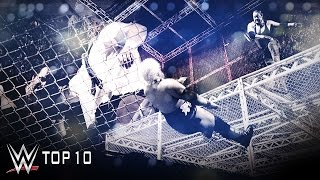 Download Most Destructive Hell in a Cell Moments - WWE Top 10 Video