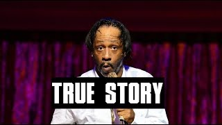 Download Why You Don't See Katt Williams As Much - Here's Why Video