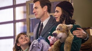Download 5 NEW Christopher Robin CLIPS + Trailers Video