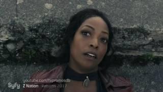 Download Z Nation Season 4 Teaser Promo (HD) Video