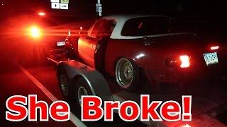 Download IGNORANT MIATA BREAKS! Video