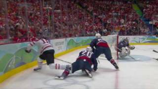 Download USA 2-3 Canada - Men's Ice Hockey Gold Medal Match | Vancouver 2010 Winter Olympics Video
