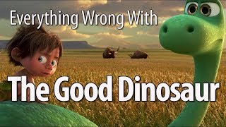 Download Everything Wrong With The Good Dinosaur In 12 Minutes Or Less Video